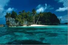 Увлекательный дайвинг на Палау