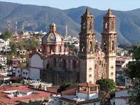 Мексика страна контрастов