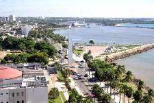 Доминикана страна контрастов
