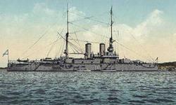Затонувшие корабли Азовского моря