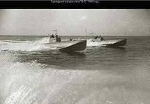 Торпедные катера второй мировой