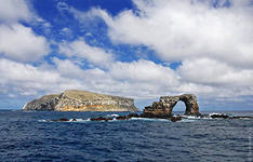 Острова Галапагосы