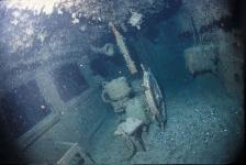 Затонувшие подводные лодки