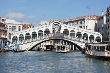 Купеческий квартал Венеции