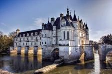 Франция,замки Луары