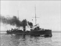 Затонувшие корабли Чёрного моря