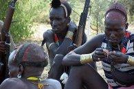 Государство Судан