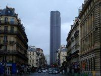 Париж сегодня, самое интересное