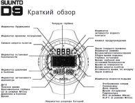Подводный компьютер D9