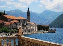 Дайвинг и отдых в Черногории