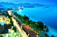 Путешествие дайвера во Вьетнам