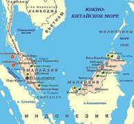 Малайзия для дайвинга
