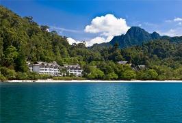 Полуостров в Малайзии