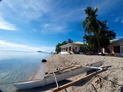 Удивительный остров Филиппин