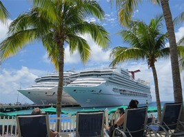 Великолепные Багамы