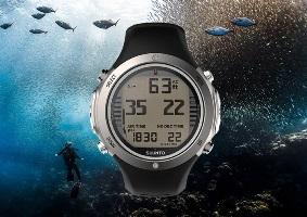 Подводный компьютер – это всё?