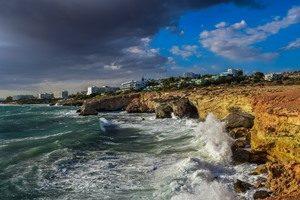 Кипр для дайвера