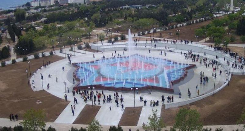 памятники города симферополя