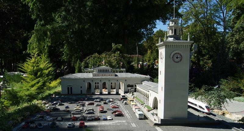 жд вокзал город симферополь