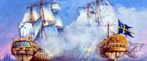 шведский флот