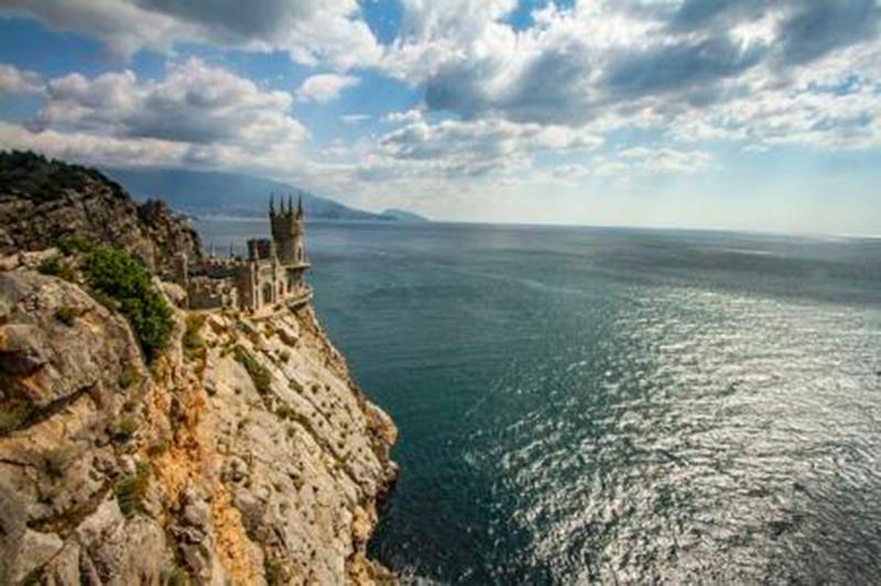 Курорт Крыма Ялта
