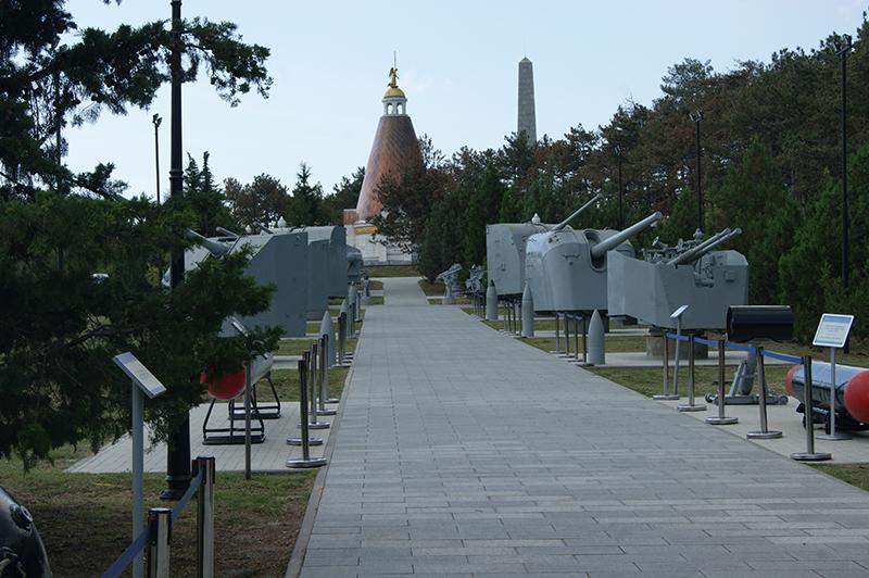 Путешествия Крым Севастополь